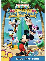 Mickey Mouse Clubhouse - Big Splash DVD