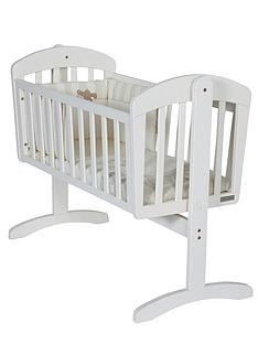 mamas-papas-breeze-swing-crib-ivory
