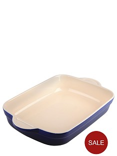 denby-imperial-blue-stoneware-large-oblong-dish