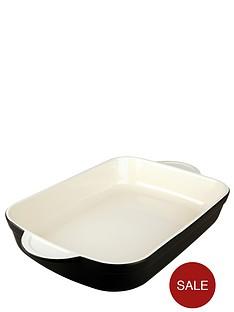 denby-jet-stoneware-large-oblong-dish