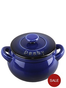 denby-imperial-blue-large-stoneware-round-casserole-dish
