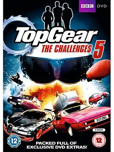 top-gear-the-challenges-5-dvd