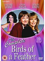 Birds Of A Feather: The Complete Series DVD