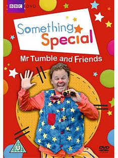 something-special-mr-tumble-and-friends-dvd