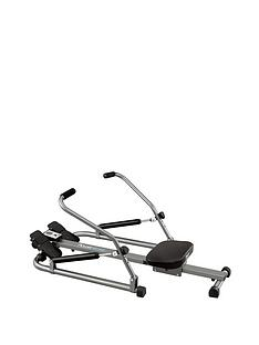 body-sculpture-br1900-twin-hydraulic-rower