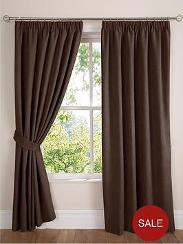 faux-suede-pencil-pleat-curtains