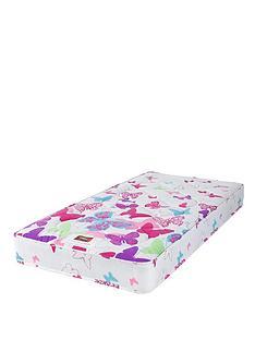 airsprung-stars-and-butterflies-small-single-kids-mattress-75cm