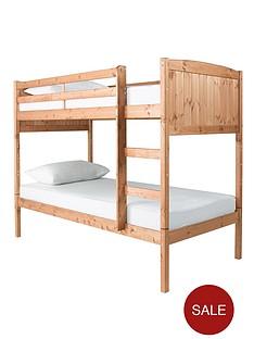 kidspace-jojo-solid-pine-bunk-bed