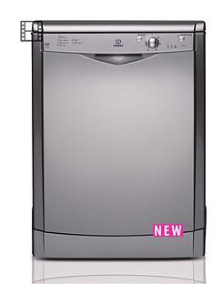 indesit-ecotime-dfg15b1s-13-place-dishwasher-silver