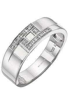 love-diamond-9-carat-white-gold-5-point-diamond-wedding-band-6mm
