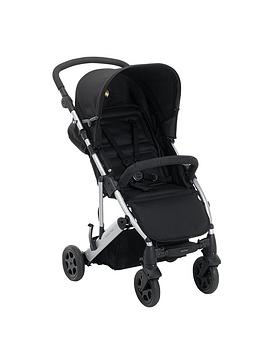 mamas-papas-luna-pushchair-black