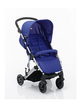 mamas-papas-luna-pushchair-blue