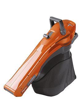 flymo-vac-2700-2700-watt-garden-vacuum
