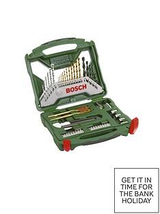 bosch-50-piece-x-line-accessory-set