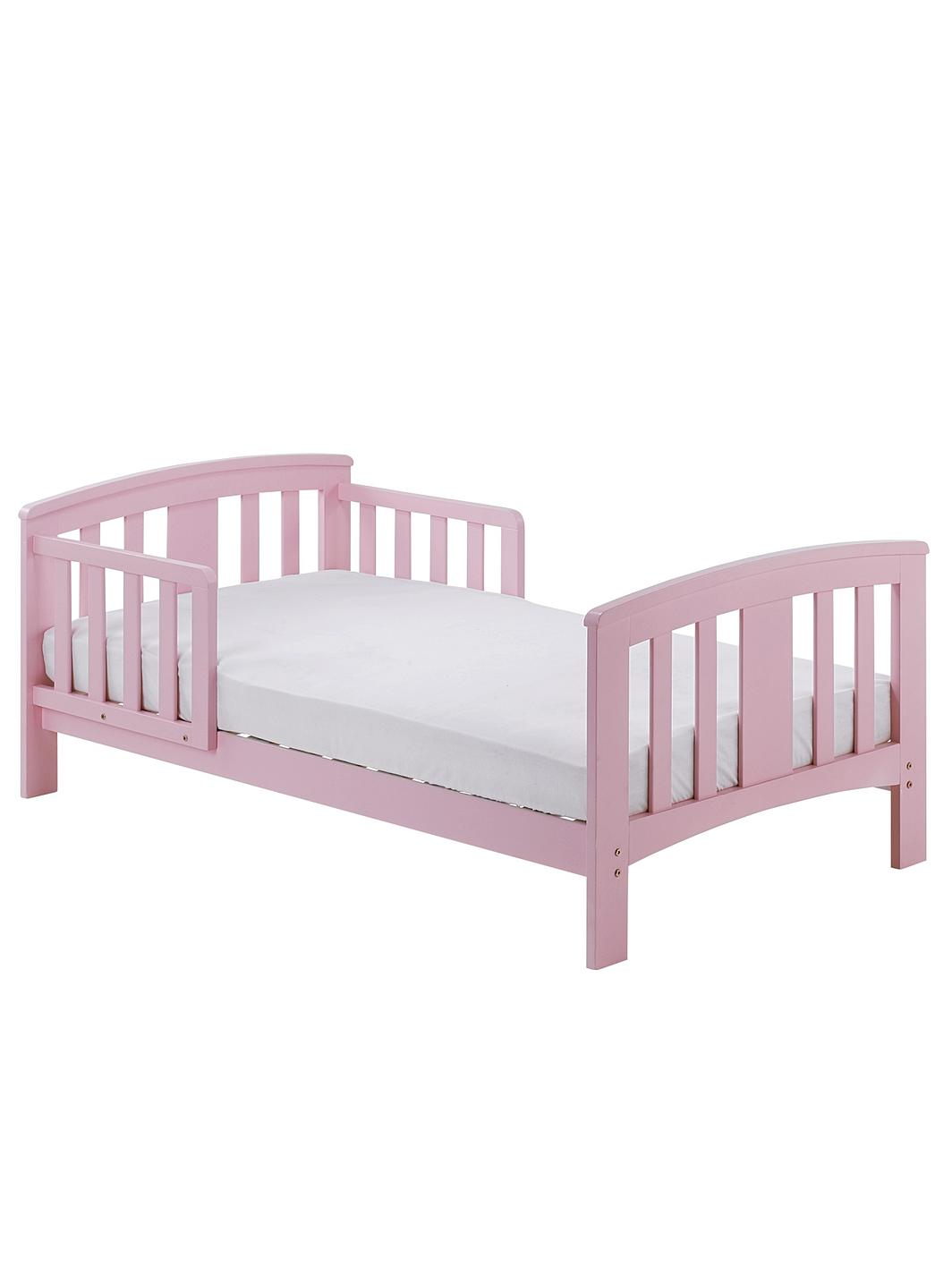 Ladybird Sweet Dreams Toddler Bed Pink1064x1416