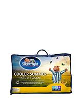 Cooler Summer Mattress Topper