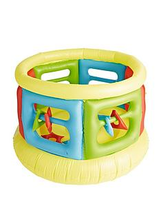 bestway-jumping-tube-bouncer-bouncy-castle
