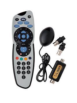 Sky 156 Remote Control With Sky Tv Link