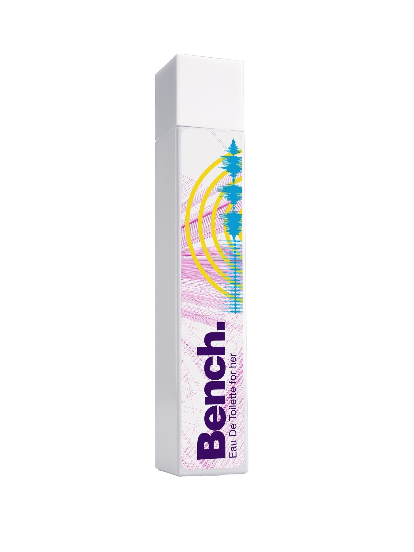 Bench Limited Edition Ladies 50ml EDT