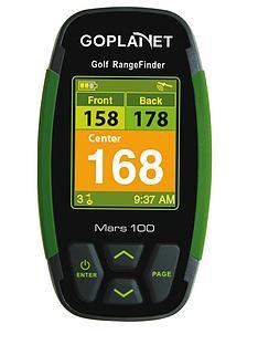 goplanet-mars-100-golf-range-finder