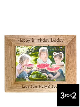 personalised-6x4-inch-wooden-frame