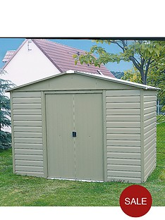 yardmaster-74-x-6-ft-tongue-and-groove-metal-shed