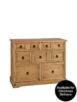 corona-merchants-chest-of-9-drawers