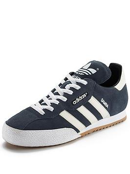 very adidas trainers