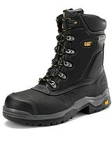 Supremacy High Top Mens Safety Boots