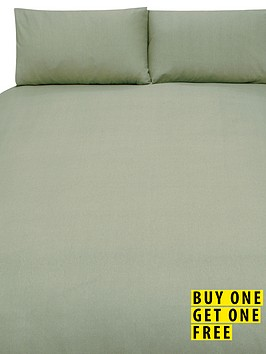 flannelette-fitted-sheet-25cm-depth-buy-1-get-1-free