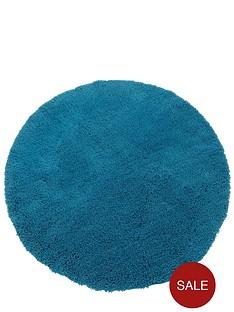 washable-circular-shaggy-rug