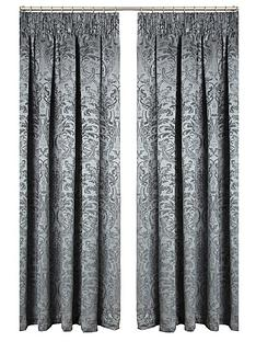 laurence-llewelyn-bowen-llouis-jacquard-pencil-pleat-curtains