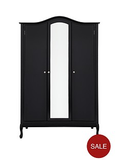 elysee-3-door-mirrored-wardrobe