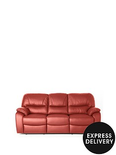 oakland-3-seater-leather-recliner-sofa