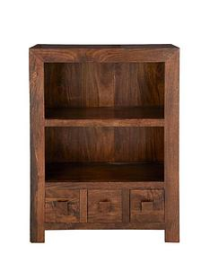 dakota-ready-assembled-small-bookcase