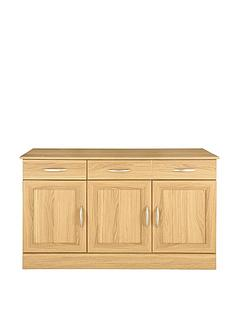 consort-kensington-ready-assembled-large-sideboard