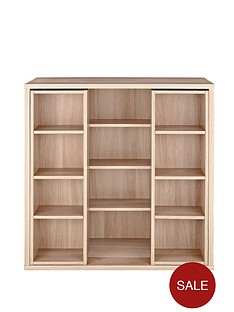 metro-sliding-dvdcd-storage-shelf