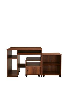 3-piece-office-furniture-set-desk-storage-cabinet-and-shelf