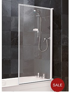 full-framed-bath-screen