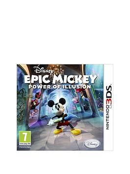 nintendo-3ds-epic-mickey-2-the-power-of-illusion
