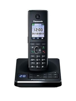 panasonic-kx-tg8561eb-telephone-with-answering-machine-single