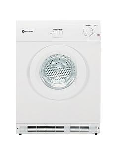 white-knight-c44a7w-7kg-load-vented-dryer-white-next-day-delivery