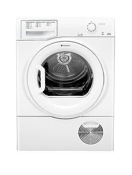 hotpoint-tcym750c6p-75kg-load-condenser-dryer-white
