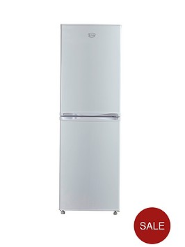 swan-sr5300w-55cm-fridge-freezer-white
