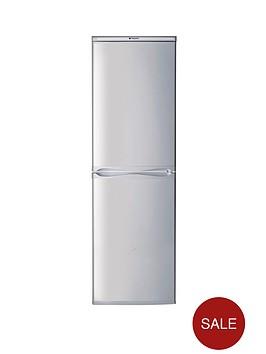 hotpoint-first-edition-rfaa52s-55cm-fridge-freezer-silver