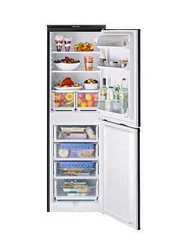 hotpoint-rfaa52k-55cm-fridge-freezer-black