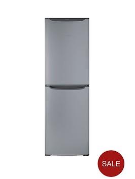 hotpoint-stf187wg-60cm-frost-free-fridge-freezer-graphite