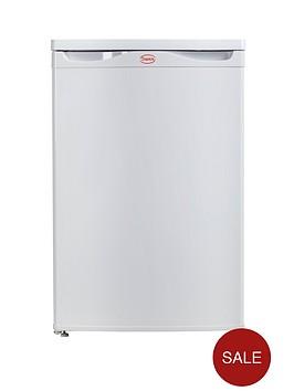 swan-ser5270w-under-counter-larder-fridge-next-day-delivery-white