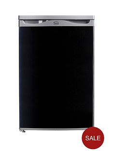 swan-sr5141b-55cm-under-counter-larder-fridge-black