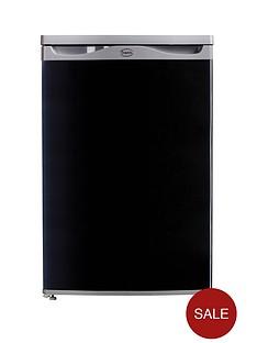 swan-sr5151b-55cm-under-counter-larder-freezer-next-day-delivery-black